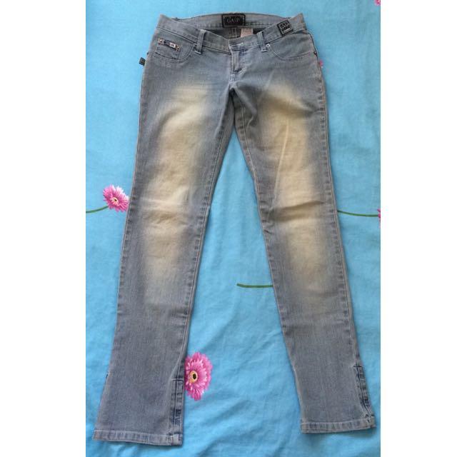 GASP • Skinny Jeans