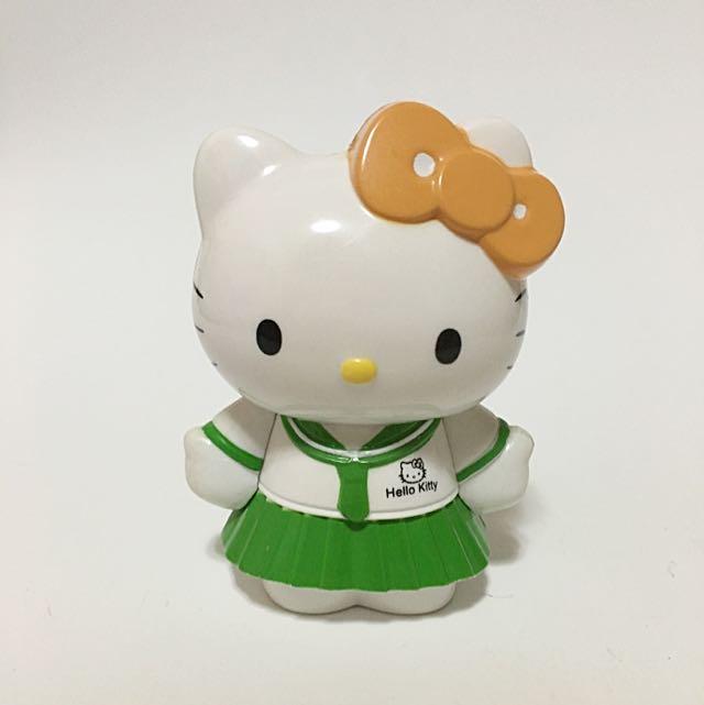 Hello Kitty!學生妹