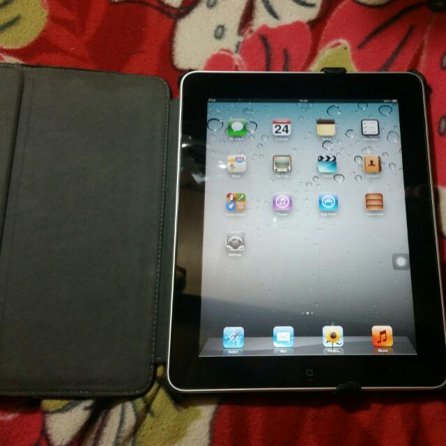 Ipad 16gb Wifi