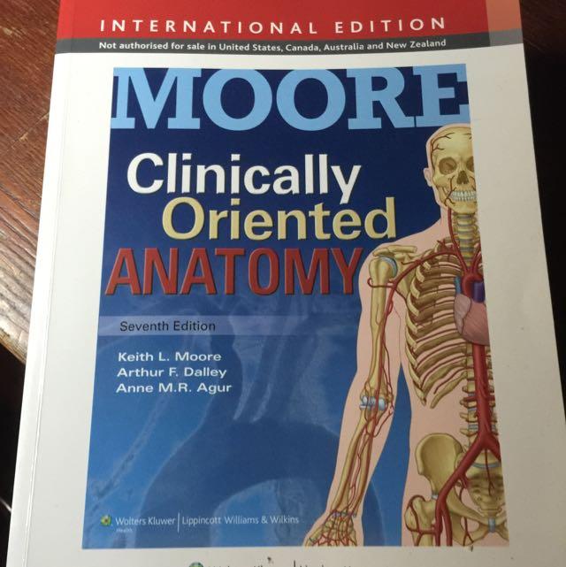 Medical school Textbooks For Duke-Nus Students, Books & Stationery