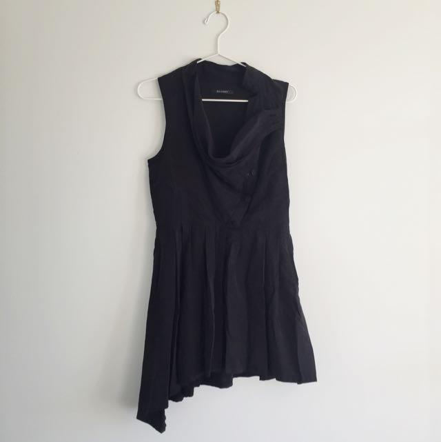 REDUCED Saxony Dress