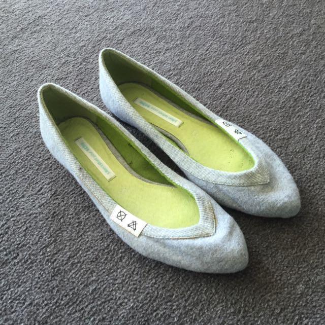 Schu Shoes 37