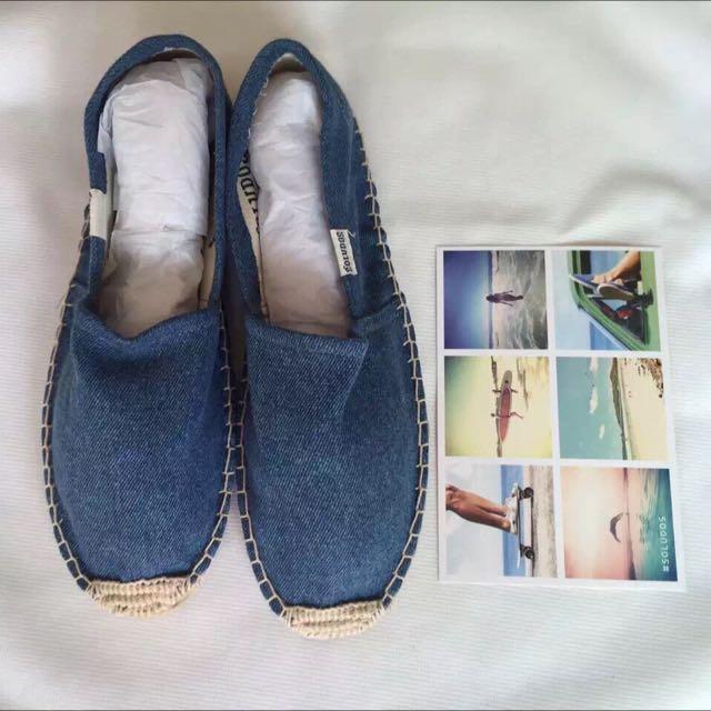 Soludos 歐美平價女星愛用鞋