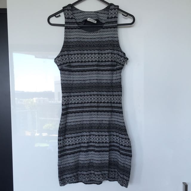 Subtitled Dress 6