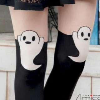 免運  超可愛假大腿襪  此商品為一打價格