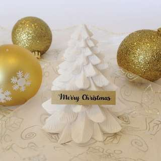 Scented Ornament [X-Mas Tree]
