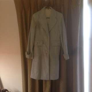 Tigerlily Coat