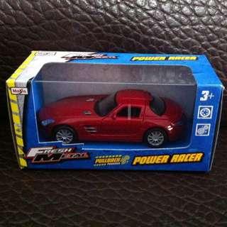 賓士模型車