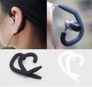 Ear Guide Silicone IEM