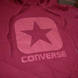 Genuine Converse Jumper