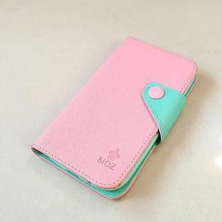 Samsung S3 手機書本保護套