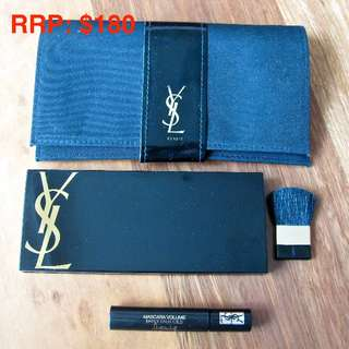 NEW YSL 'No.1 DeVoted to YSL - Palette Parisien'