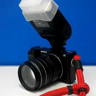 Sony a6000 (Reserved)