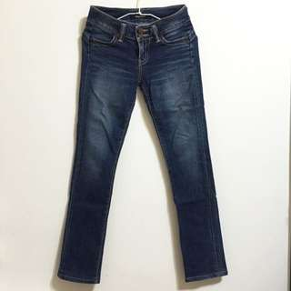 5th Street牛仔褲(5街)