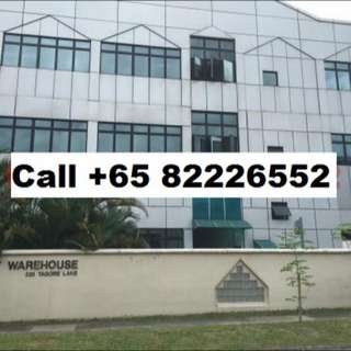 Office/Warehousing for Rental by Owner.