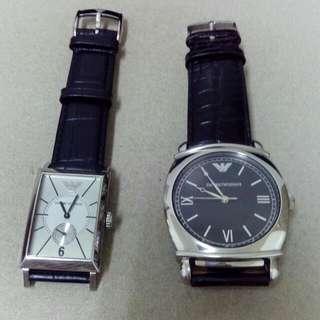 亞曼尼 手錶
