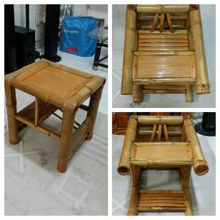 Antique Baby / Toddler Chair