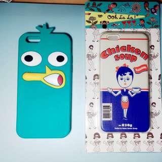 泰瑞/Ooh la la iphone6手機殼
