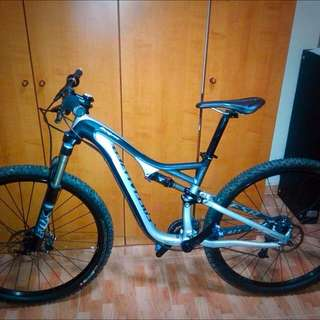 Specialized Stumpjumper 2012