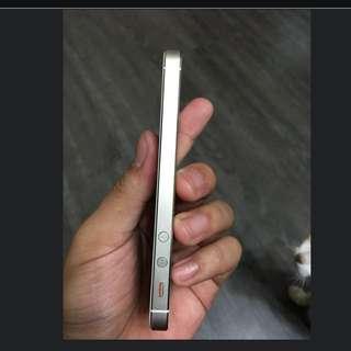 iPhone 5s 32G金色