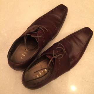 Reduced To Clear!!!! Used Pedro Shoes Brown For Men