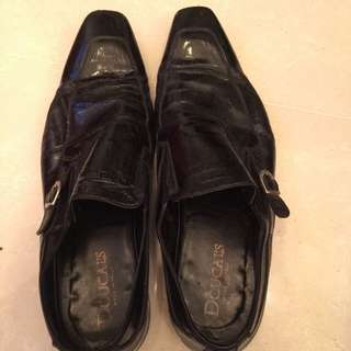 Reduced To Clear!!! Used Doucals Men Shoes