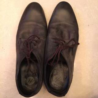Reduced To Clear!!! Used Hudson Shoes