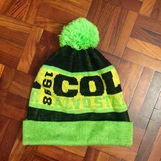 (日本品牌)Coco&Lulu 毛帽
