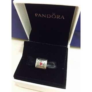 Pandora串珠