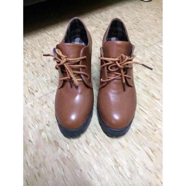 秋冬靴37號(38可穿)