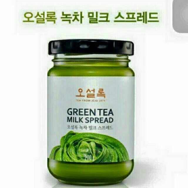 韓國抹茶醬-指定s