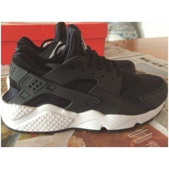 黑武士 華萊士 運動鞋 男女鞋