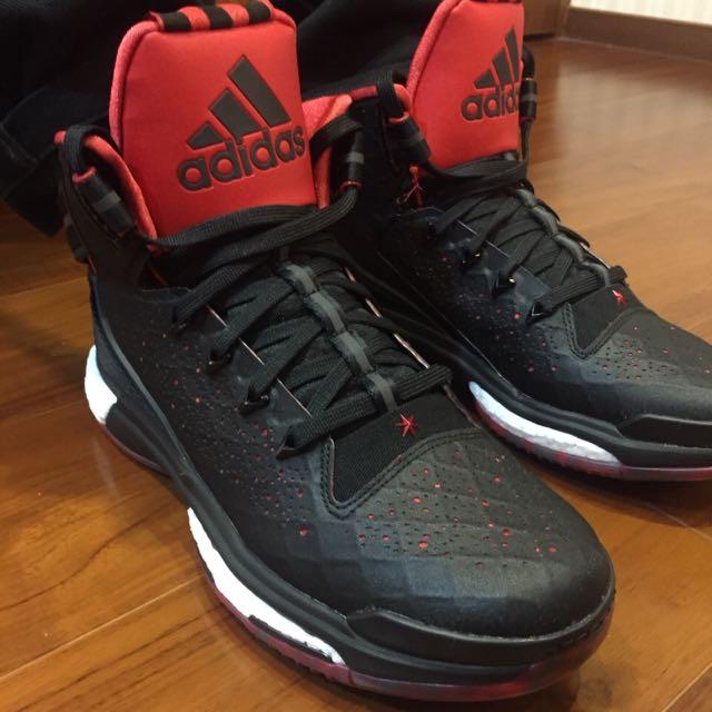 Adidas D Rose 6 Boost 全新