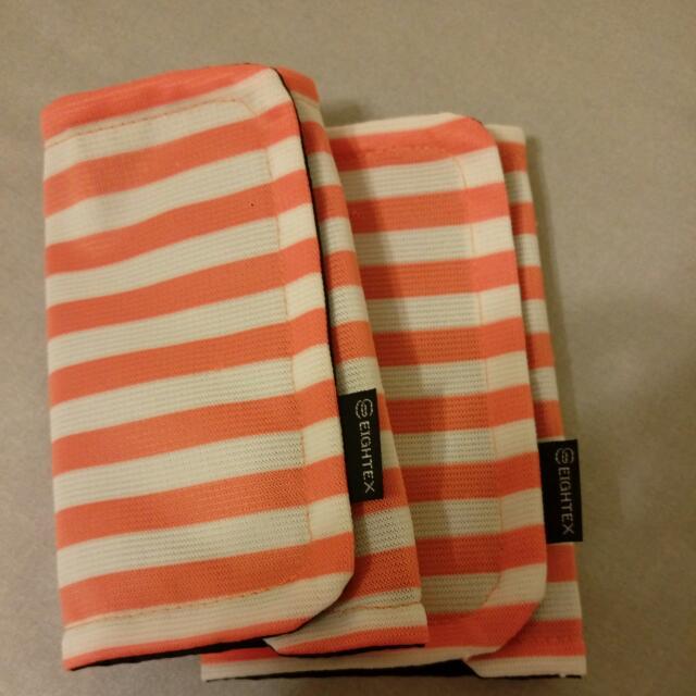 日本Eighteen背巾口水巾