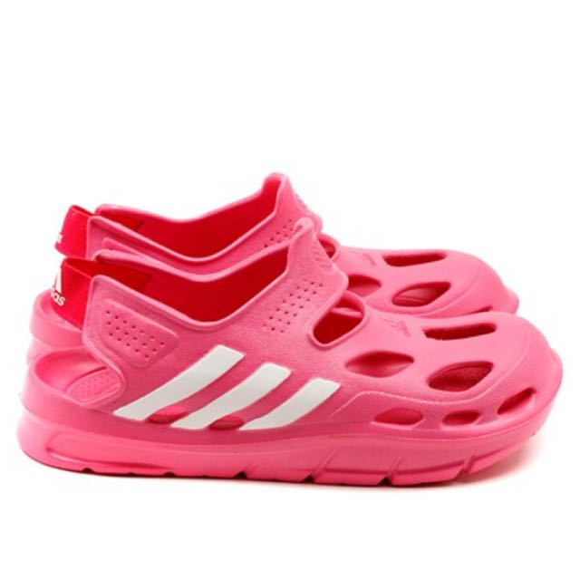 ce9a4156277b FOC MAIL  BN Authentic Adidas Kids Varisol Sandals