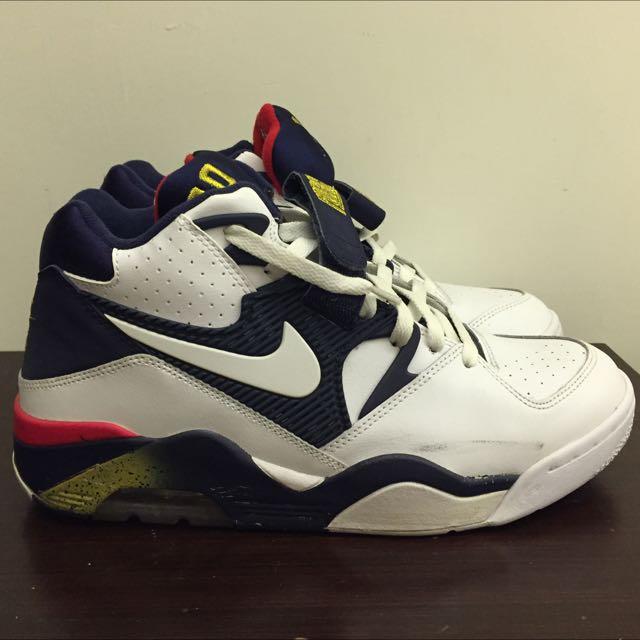 Nike Air Force 180 奧運
