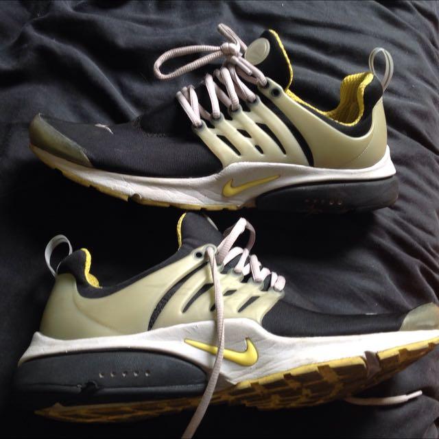 Nike Air Presto Size XL