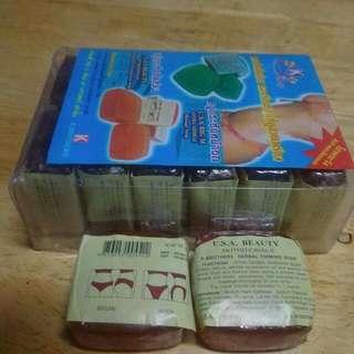 泰國#身皂買一送一