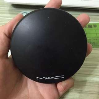 Mac珠光✨大地四色眼影