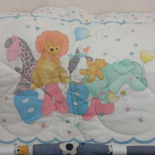 Baby / Toddler Blanket (Comforter)