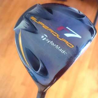 Taylormade R7 Superquad Driver (Further Reduction)