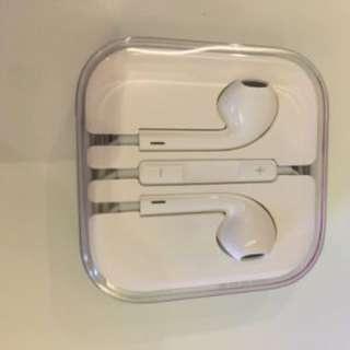 💱 iPhone原廠耳機