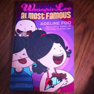 Whoopie Lee: Almost Famous