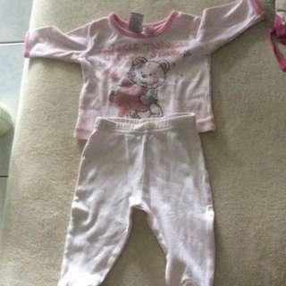 Pre❤️ Baby Suit