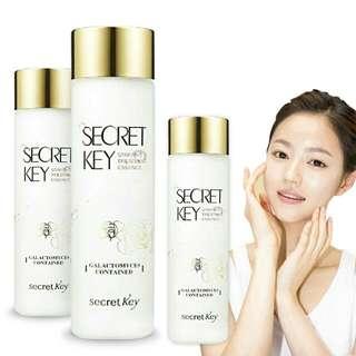 SECRET KEY STARTING TREATMENT ESSENCE ROSE EDITION*