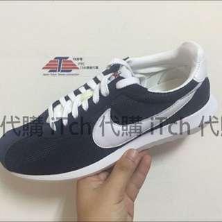 Nike Roshe Ld-1000 QS 藤原浩 平民 深藍色