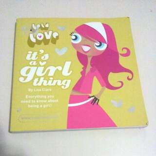 Lola Love: Its A Girl Thing