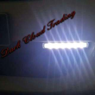 CAR LED LIGHT WITH MULTIFUNCTIONAL