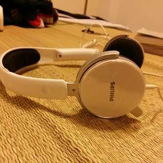 Philips耳機出售