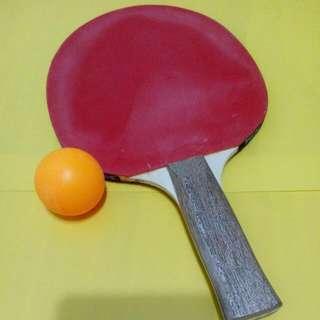 桌球拍 刀板
